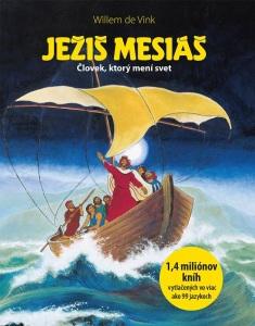 Jezis Mesias obalka – kópia