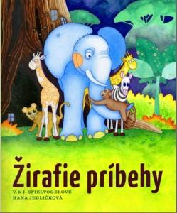 Žirafy foto