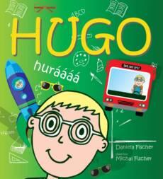 HUGO - kniha pre deti
